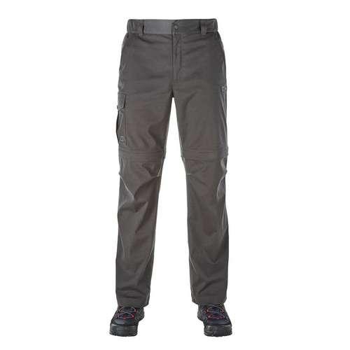 Men's Navigator Stretch Zip Off Trouser