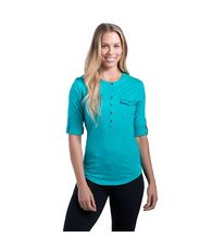 Women's Khloe Long Sleve Tee