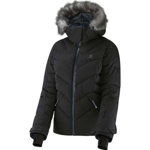 Women's Icetown Jacket