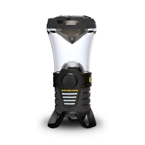 Lightwave Camp Rocker Lantern & Speaker
