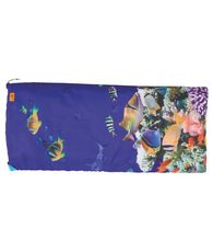 Kids Aquarium Image Sleeping Bag
