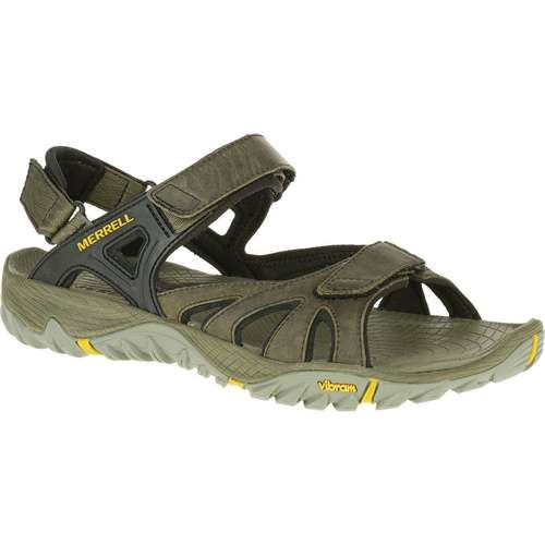 Men's All Out Blaze Sieve Convertible Sandal
