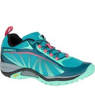 Women's Siren Edge Trail Shoe