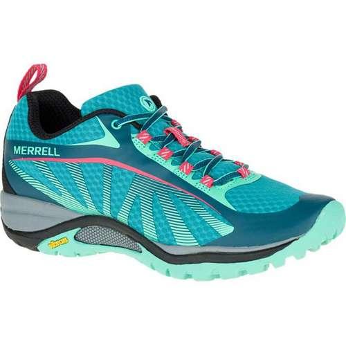 Women's Siren Edge Trail Shoe