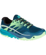 Women's All Out Charge Running Shoe