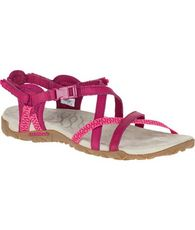 Women's Terran Lattice Sandal