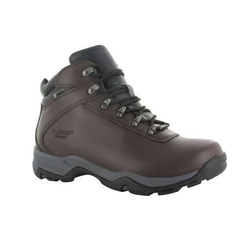 Hi-Tec Eurotrek III Hiking Boot