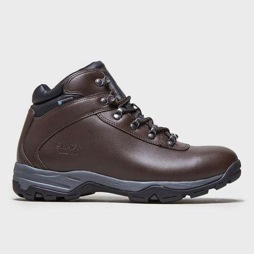 Womens Eurotrek III Waterproof Boots