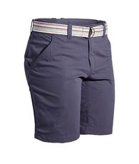 Women's Mirik Shorts With Belt