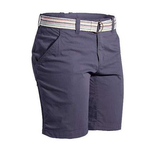 Women's Mirik Shorts With Belt