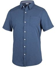 Men's Lookout Point Short Sleeved Shirt