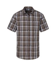 Men's Hot Chilli Short Sleeve Shirt