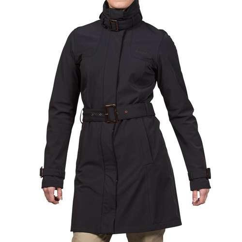 Women's Oslo Hooded Trench Coat