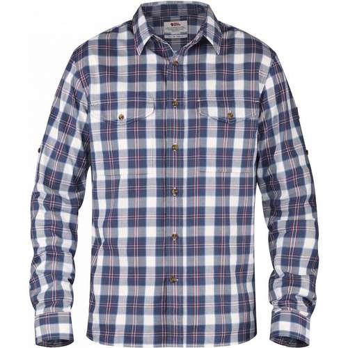 Men's Sarek Flannel Ls