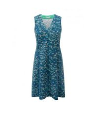 Women's Essential Tie Diamond Dress