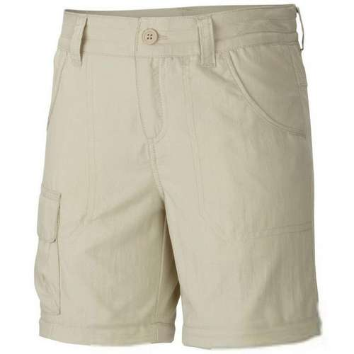 Kids' Silver Ridge Convertible Pants
