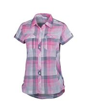Women's Camp Henry Short Sleeved Shirt
