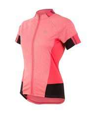 Womens Select Escape Short sleeve Jersey in red