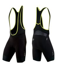 Mens Pro In-R-Cool Bib Short Black
