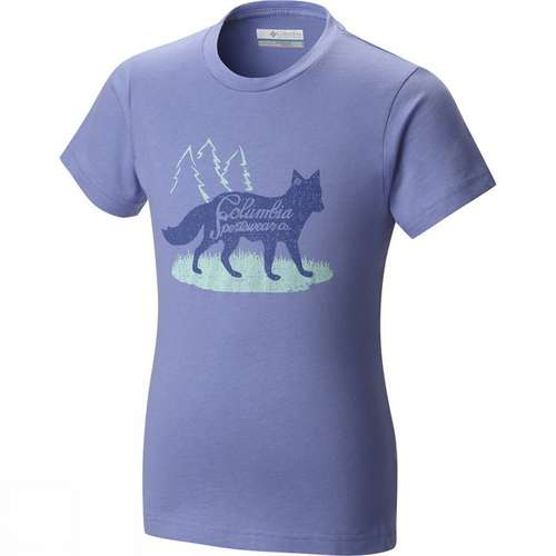 Kids' Foxtrotter Graphic Tee