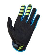 Men's Navy Sidewinder Gloves