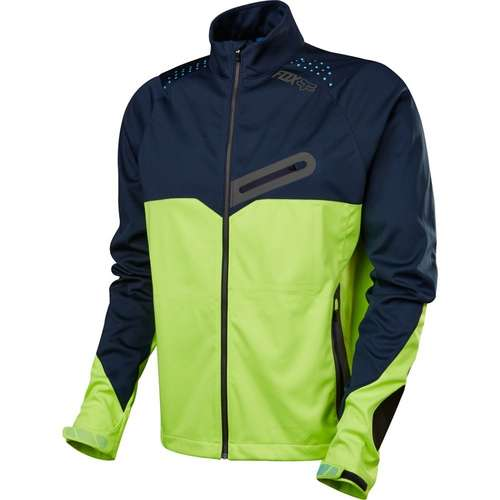 Bionic Pro Softshell MTB Jacket