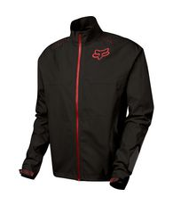 Downpour LT MTB Black Jacket