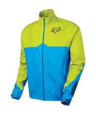 Downpour LT MTB Blue Jacket