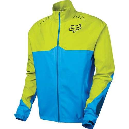 Downpour LT MTB Blue Jacket