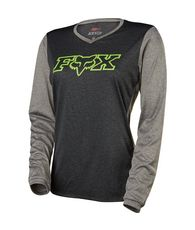 Women's Indicator Long Sleeve Jersey