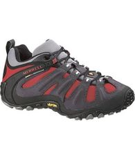Men's Chameleon Wrap Slam Trail Shoe