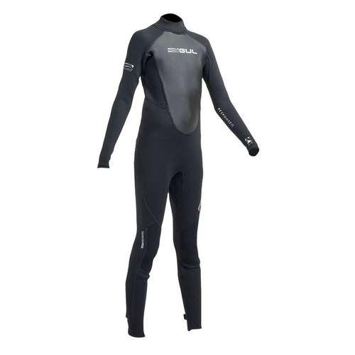 Response 3/2 Full Length Junior Wetsuit