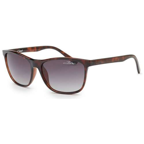 Coast Shiny Tortoise - Polarised Grey Lens
