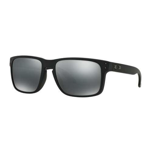 Holbrook Black Iridium Sunglasses