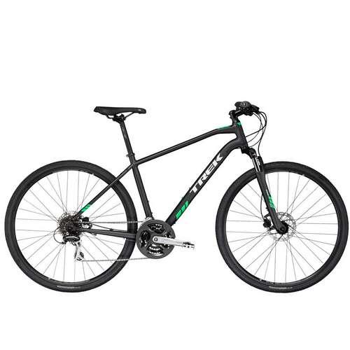 DS 2 (2017) hybrid bike