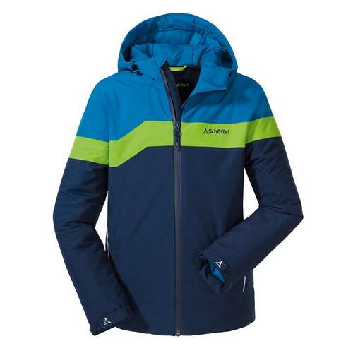 Boys' Den Haag Jacket