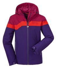 Girls' Bourges Jacket