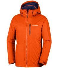 Men's Peyto Pitch Jacket