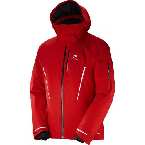 Men's Speed Jacket