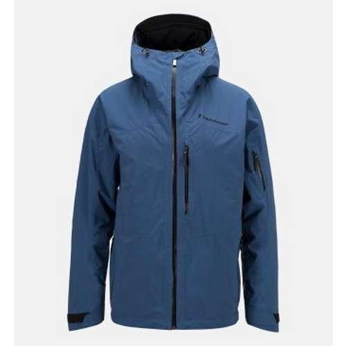 Men's Heli 2-Layer Gravity Jacket