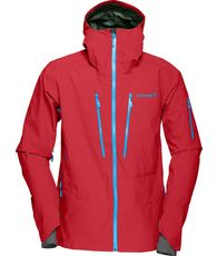 Men's Lofoten Goretex Shell Jacket