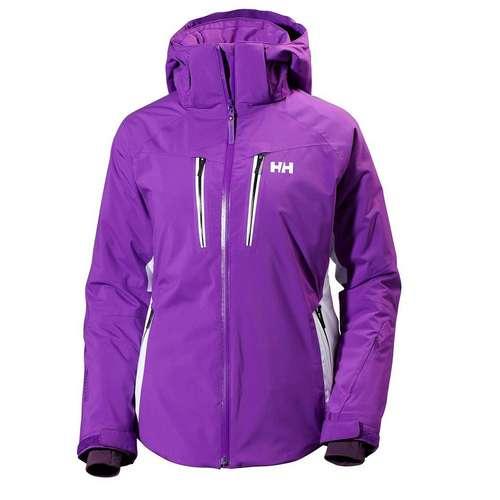 Women's Motion Stretch Jacket