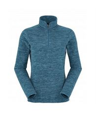 Women's Glad 1/2 zip Fleece