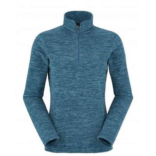 Women's Glad 1/2 zip Fleece