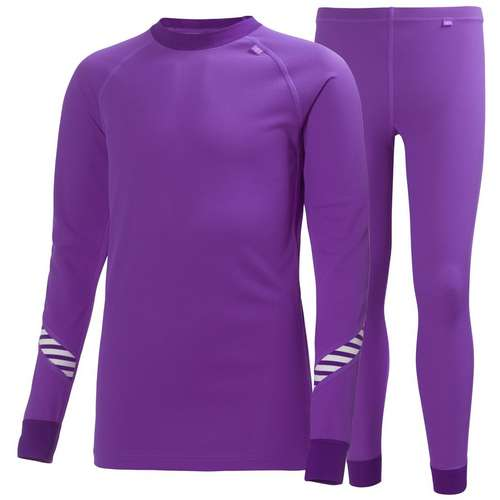 Jr Dry Set Baselayer