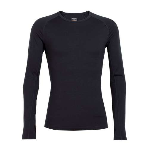 Men's Zone Long Sleeve Crewe Base Layer