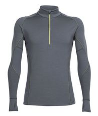 Men's Winter Zone Long Sleeve 1/2 Zip