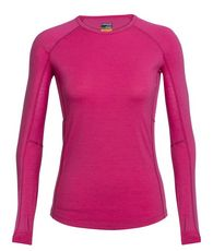 Women's Zone Long Sleeve Crewe Base Layer