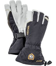 Men's Army Leather Heli Gtx Glove