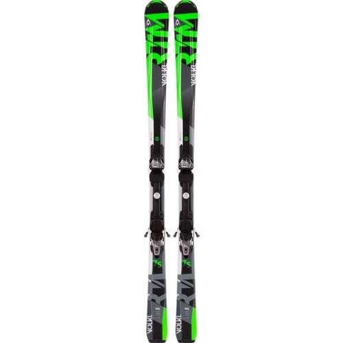 RTM 75 + 4motion Ski